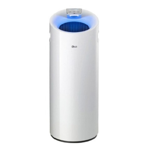 LG전자 공기청정기 가정용, AS111WEW
