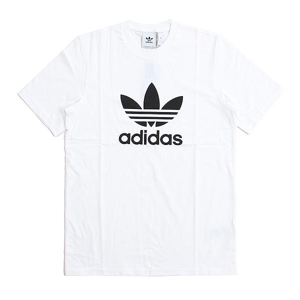 아디다스 오리지널 트레포일 티셔츠 CW0710