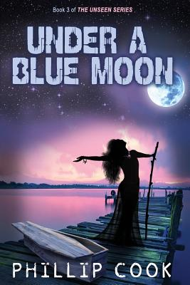 Under a Blue Moon Paperback, McE Consulting Pty Ltd