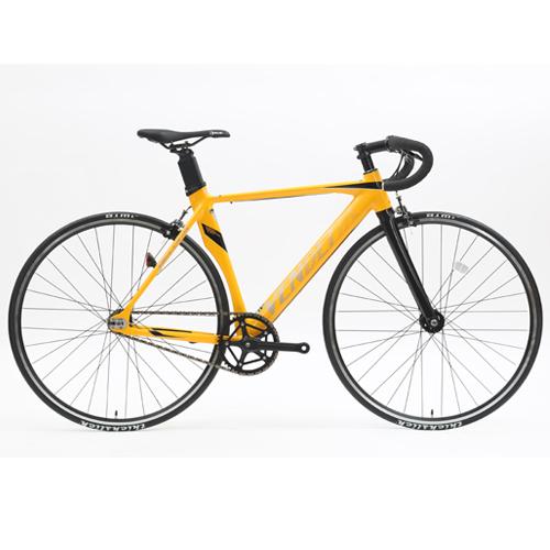 벤데타 벨루가 픽시 자전거, 옐로우
