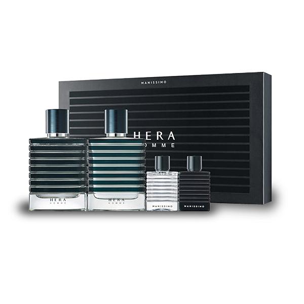 헤라 옴므 매니시모 인텐시브 스페셜 2종세트, 1개, 스킨+로션+샘플2종