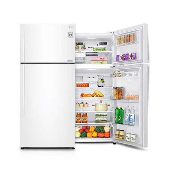 LG 일반냉장고 B477WM
