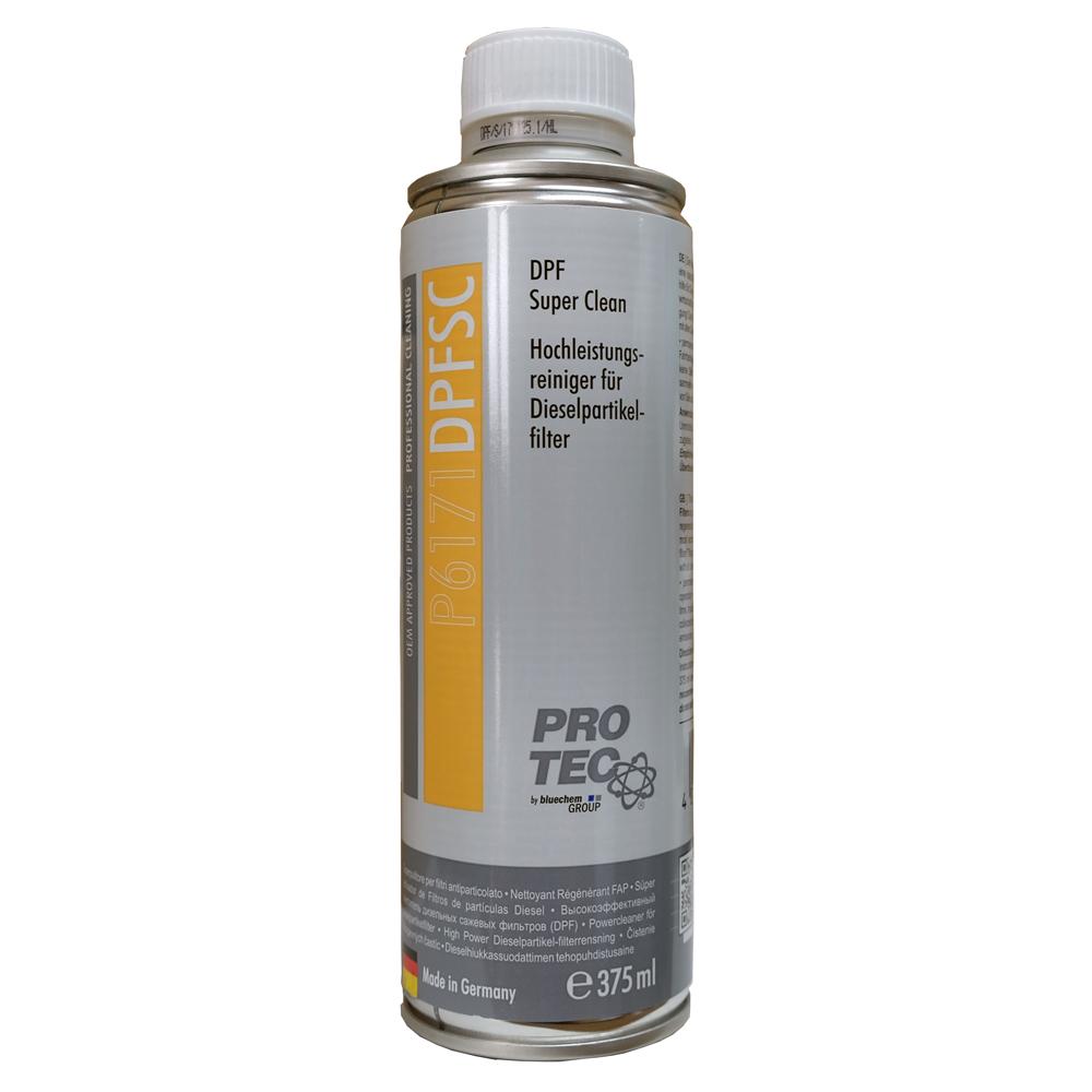 JLM DPF크리너 디젤 연료첨가제 DPF재생처리, 프로텍 DPF크리너 375ml