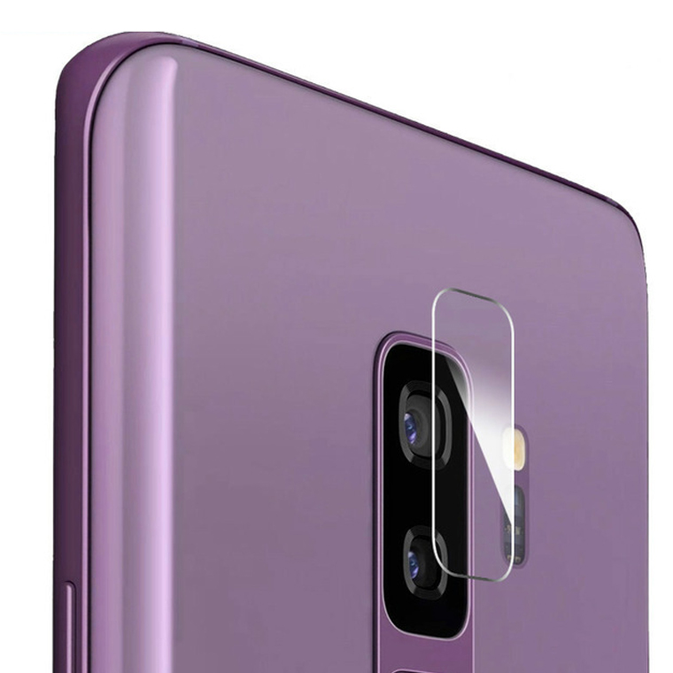 썬더 글래스 갤럭시 S9 s9 플러스 카메라강화유리필름, 1개