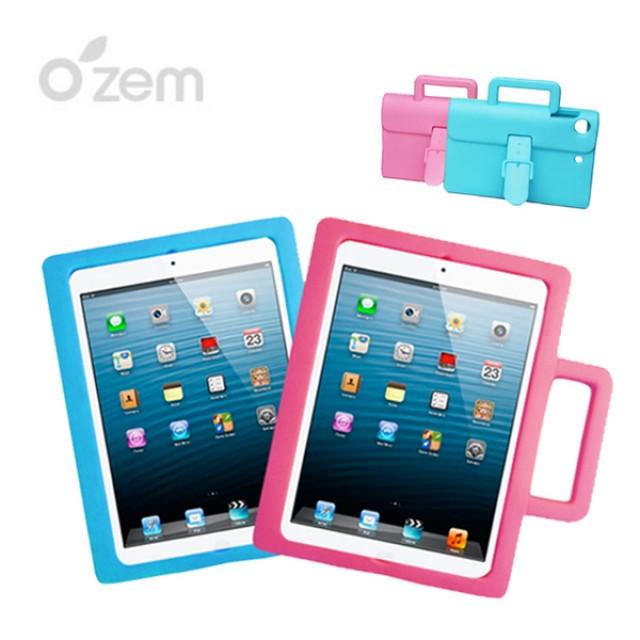 스마트폰케이스 핸드폰케이스 보호필름 (오젬) 아이패드에어1.2 태블릿 어린이안전 핸드백 에바폼케이스 다이어리케이스 플립케이스 방수케이스