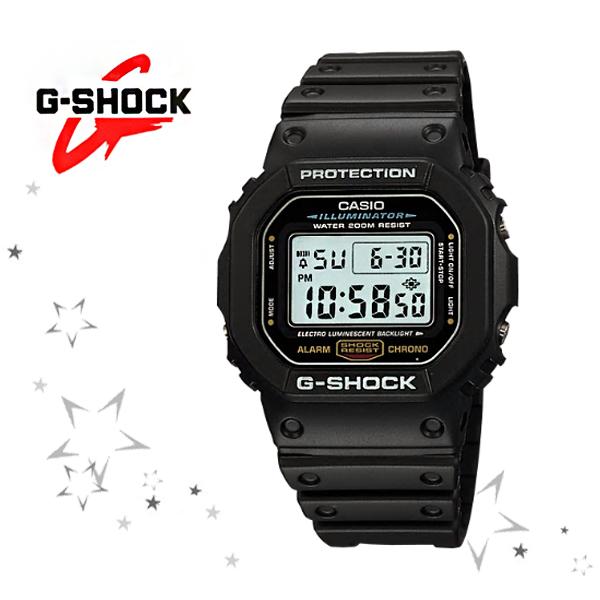 DW-5600E-1 CASIO G-SHOCK 카시오 지샥 시계