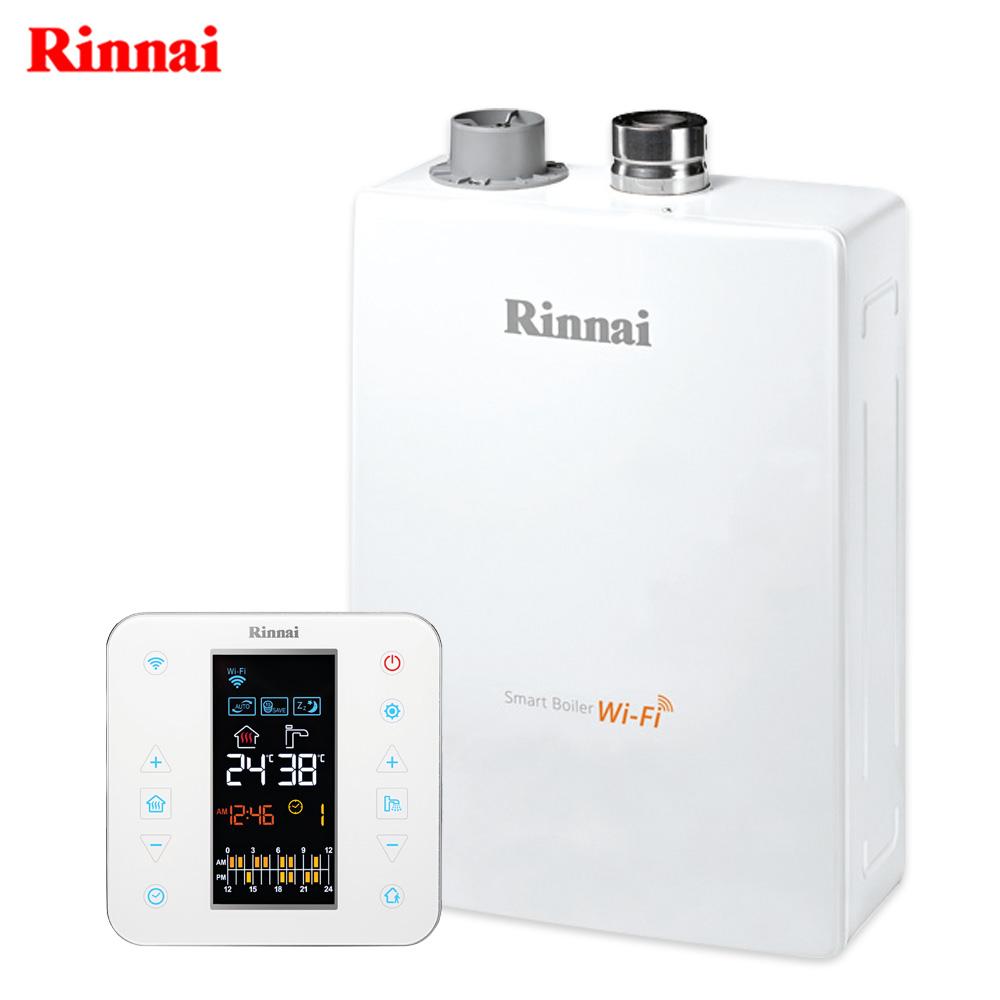 린나이 스마트 와이파이 가스보일러 RM531-16KF, RM531-16KF LPG(가스통용) 제품만구매