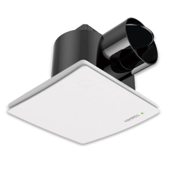 힘펠 강력한 역류차단 습기제거 화장실 욕실 환풍기 플렉스(설치가능), 플렉스 C2-100_F그릴_배송