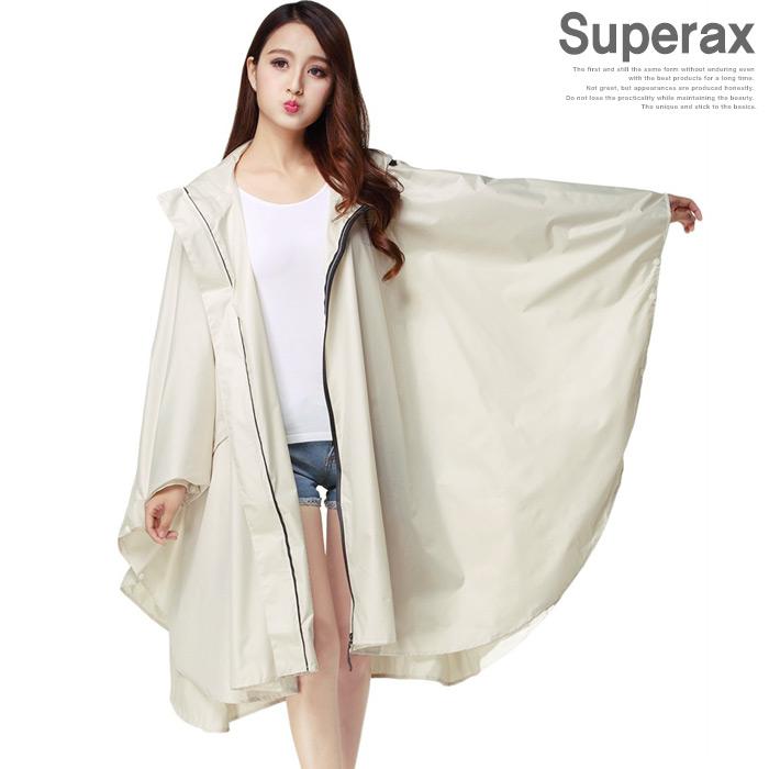 슈퍼렉스 남여공용 우비 레인코트 비옷 판초우의 고급우비 RAIN22-BB