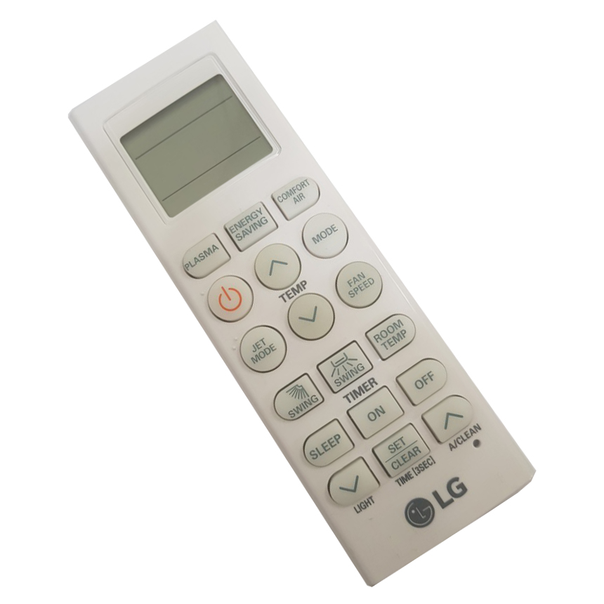 LG 휘센 정품에어컨리모컨 시스템 천장형 스탠드 정품 한글판 영문판, 1개, LG 휘센 정품에어컨리모컨-영문버전 (POP 92309312)