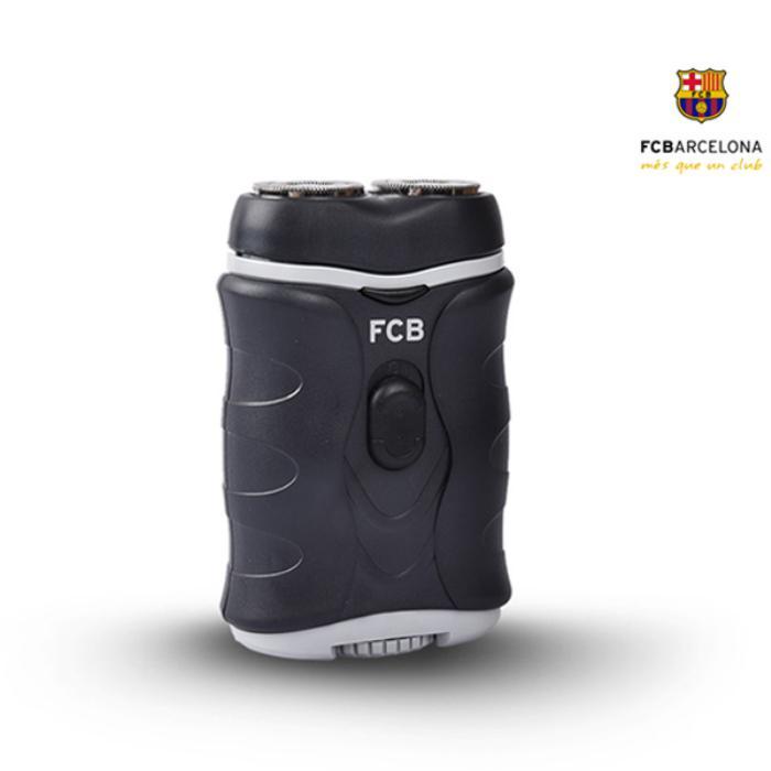 FCB 바로셀로나 휴대용 면도기 FCB-100S [건전지형], 단일상품