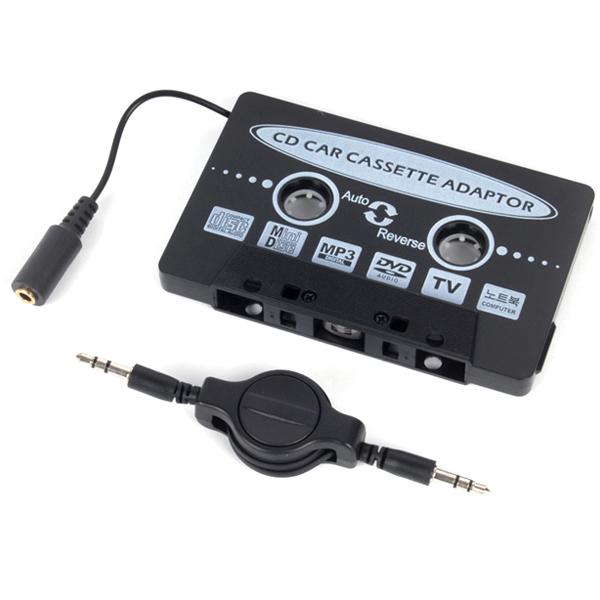 퍼즐카팩 AUX세트 유선카팩 MP3 카오디오 카팩