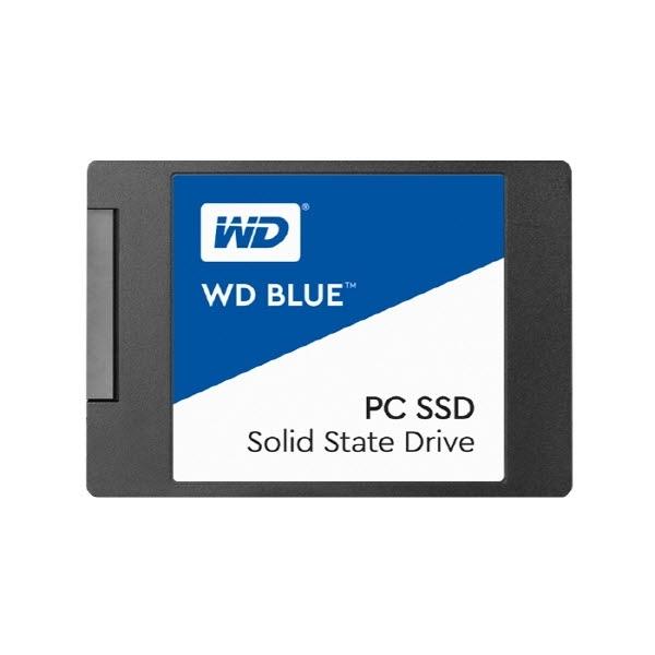 (WD) BLUE SSD 500GB, 단일상품