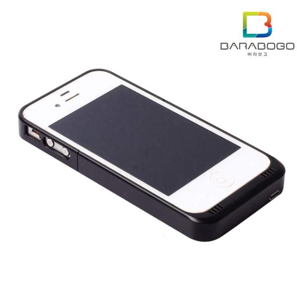 올레 kt 아이폰4 4s nfc 케이스 케이블