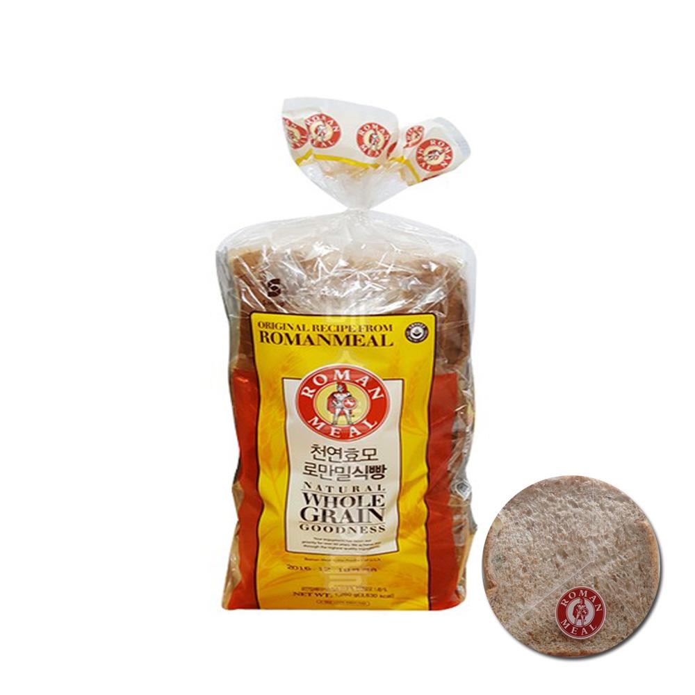 (코스트코 삼립 천연효모 로만밀 식빵 420g X 3, 1세트