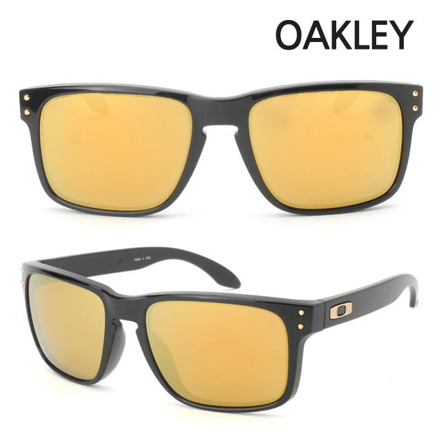 OAKLEY 홀브룩 선글라스 OO9102-E3