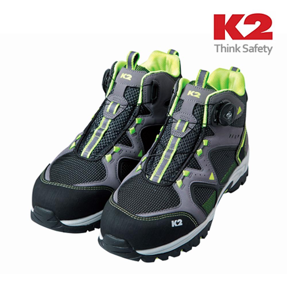 K2 안전화 K2-62 다이얼
