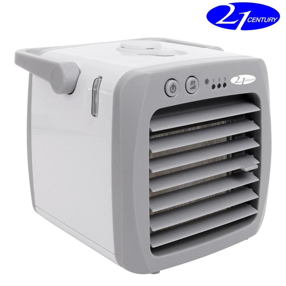 21센추리 미니 냉풍기 CYC-2000T 탁상형 가정용 캠핑용