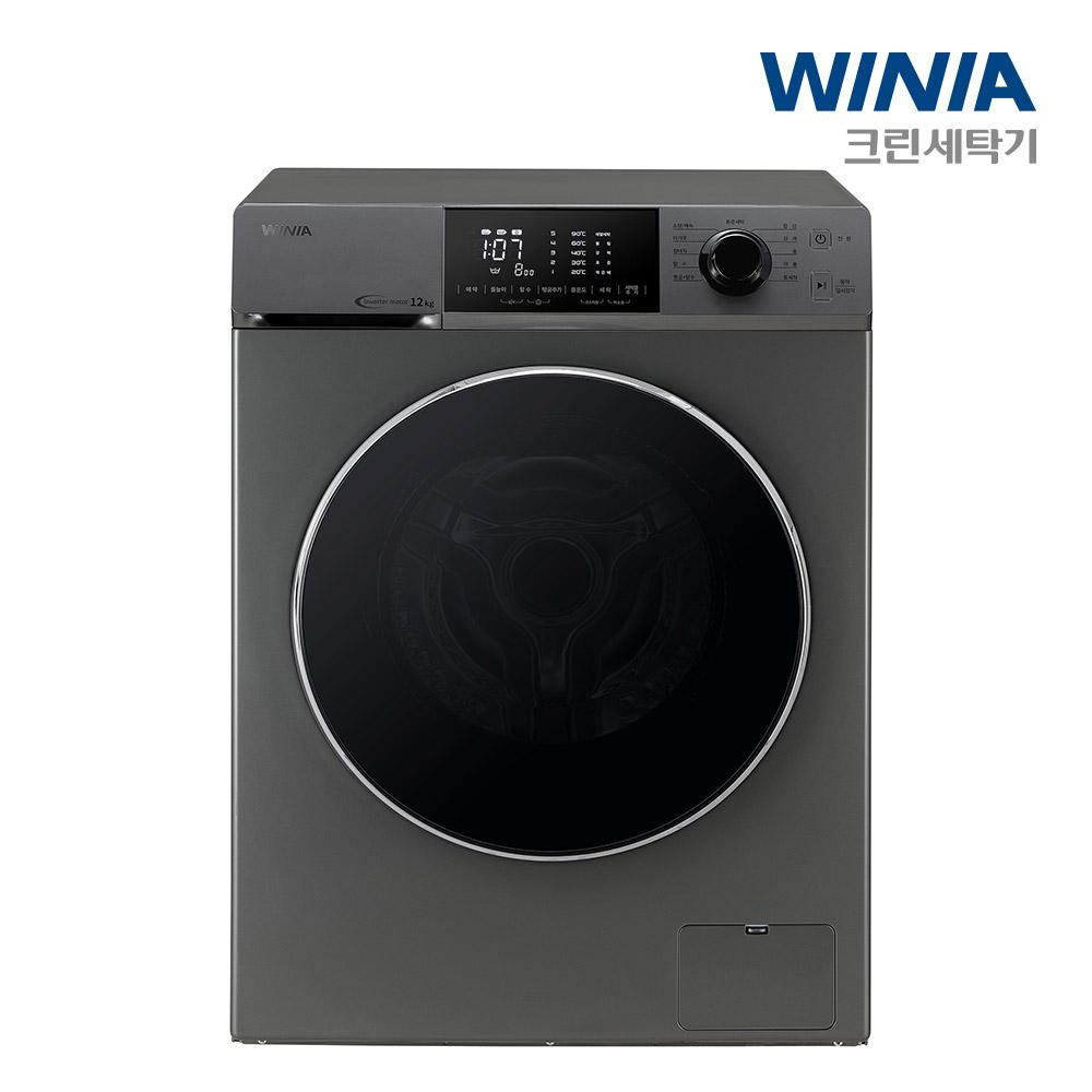 위니아 드럼세탁기, WMF12BS5T