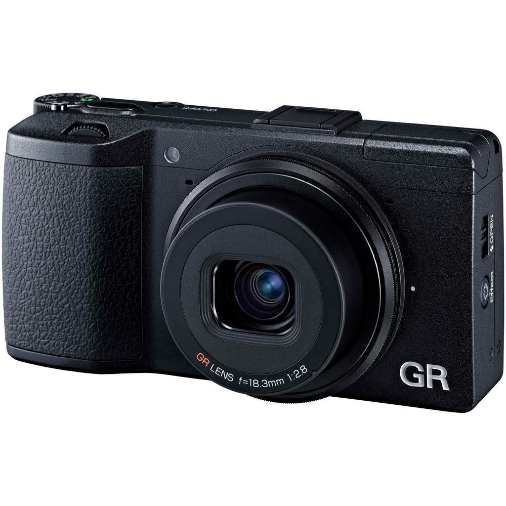 리코 GR II GR2 디지털카메라