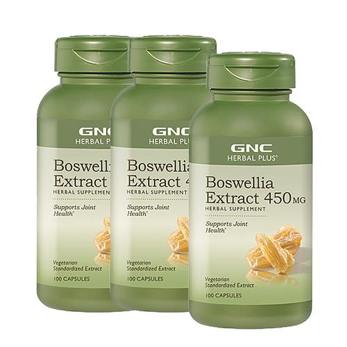 지앤씨 보스웰리아 100캡슐 x3, 90g, 3개-5-106809858