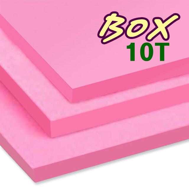 [대원] 아이소보드 60x90cm - 두께 10T 18장 1박스