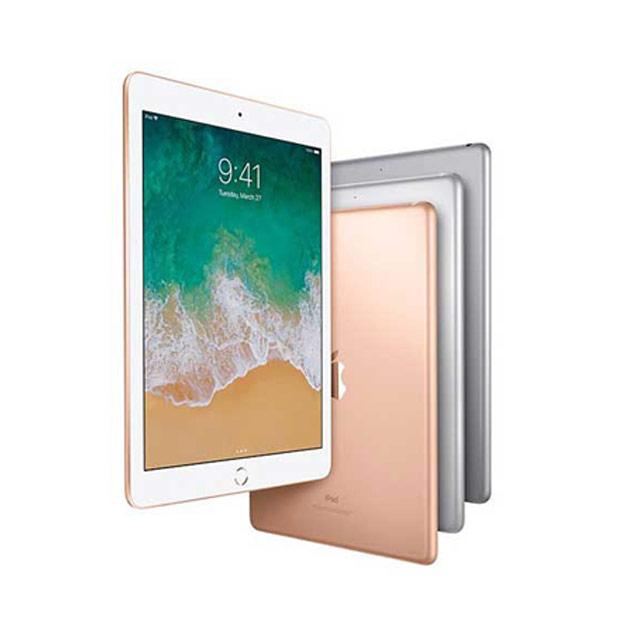 애플 아이패드 2018년형 뉴 iPad 9.7 Wi-Fi 128GB., 골드, iPad Wi-Fi 128