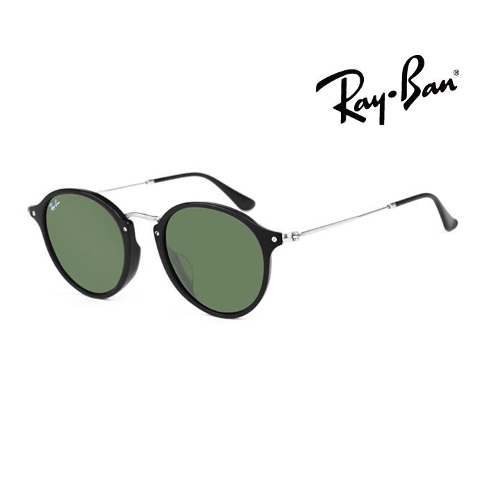 레이밴 명품 선글라스 RB2447F 901_XI [49] / RAYBAN