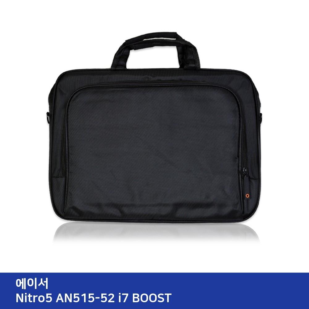 (IT) 에이서 Nitro5 AN515-52 i7 BOOST 노트북 가방 노트북/가방/서류형/크로스/태블릿/15인치