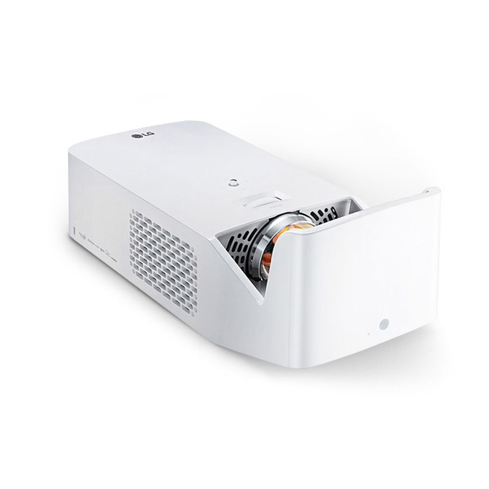 LG전자 미니빔TV 프로젝터 HF65FAW 최신형, 단일 상품