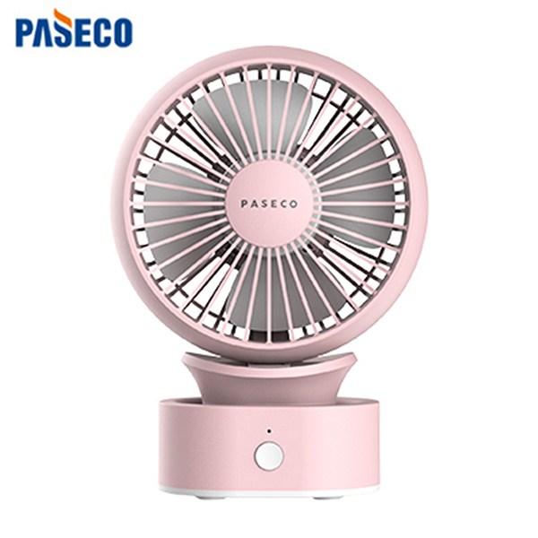파세코 무선 써큘레이터 선풍기 PTF-AB8030P_핑크 (POP 110492861)