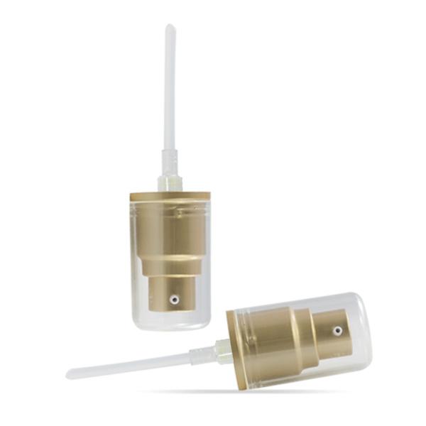 에스티로더 더블웨어 파운데이션 크림 펌핑기, 1개입, 골드
