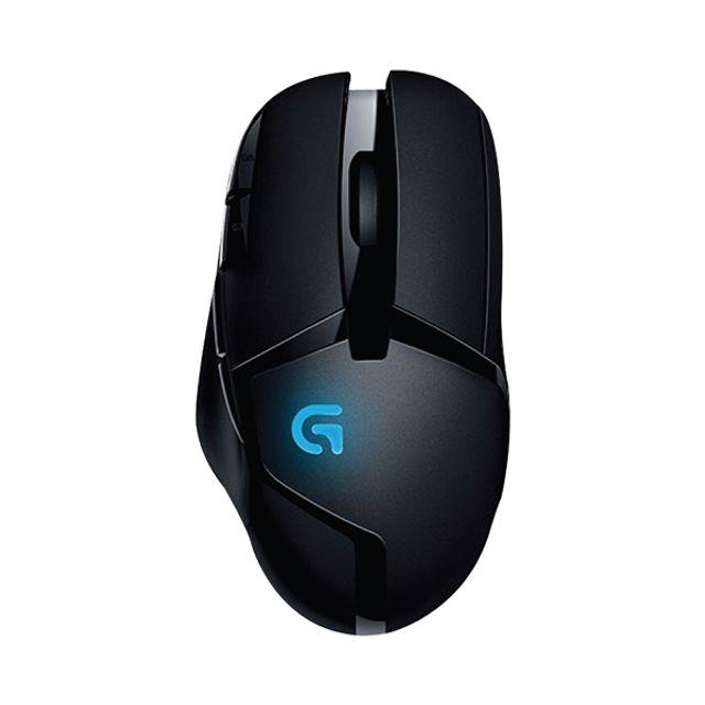 Z(로지텍) 마우스 게이밍 G402 (USB/8버튼), 본상품선택, [1233190]옵션없음