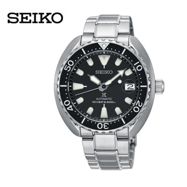 세이코 다이버 시계 SRPC35J1 공식 판매처 정품