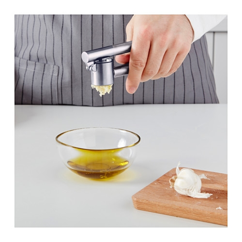 이케아 마늘으깨기 다지기 마늘짜개 (POP 112961151)