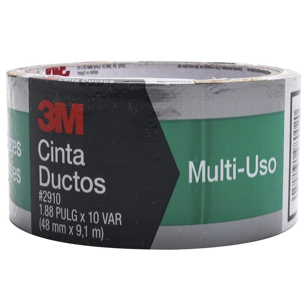 쓰리엠 멀티-유즈 덕트 테이프 48mm x 9.1m, 1개