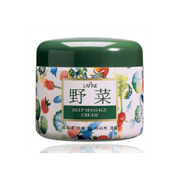 라피네 야채 딥 마사지크림, 350g, 1개