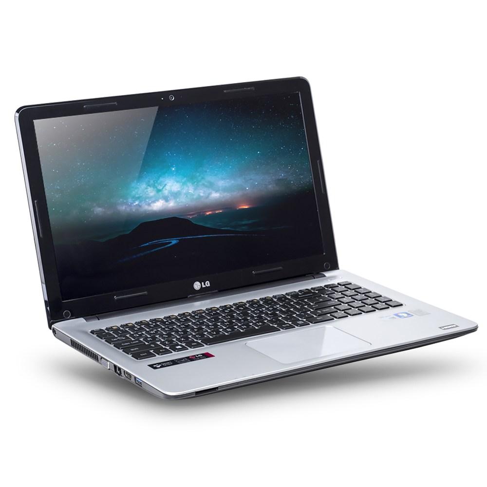 LG 15N540 4세대i5 오버워치게이밍 SSD+HDD 듀얼하드, 실버, 15N540 i5-4210/8G/SSD128G+HDD500G/지포스840M