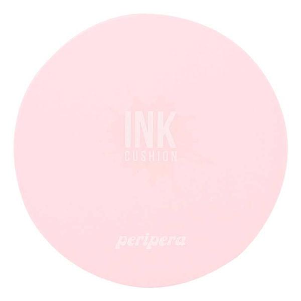 (2개묶음)페리페라 잉크래스팅 핑크 쿠션 003 핑크샌드 1개 에어쿠션 파데 파운데이션 쿠션 에어쿠션 파데