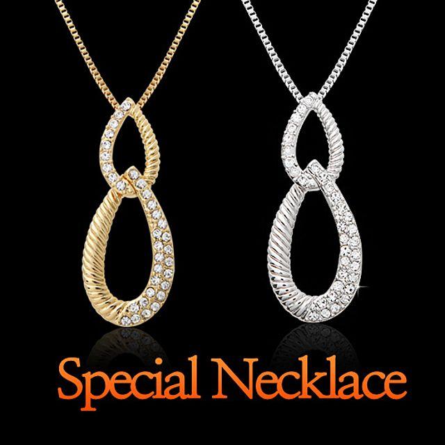 E3 심플귀걸이 드롭귀걸이 목걸이 14kgp 여자친구선물 기념일선물(US109_113)고급 Necklace 심플악세사리 패션악세사리 포인트귀걸이