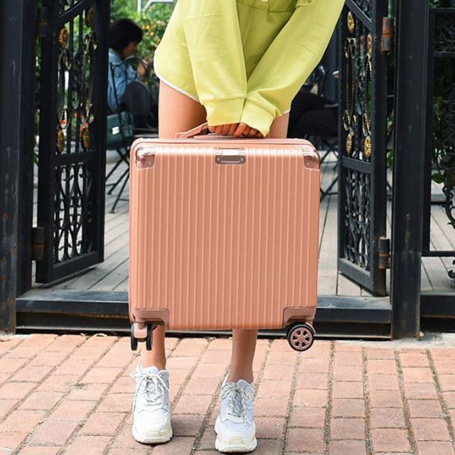 NOLL 18인치 여행용 소형 캐리어 기내용 여행 가방