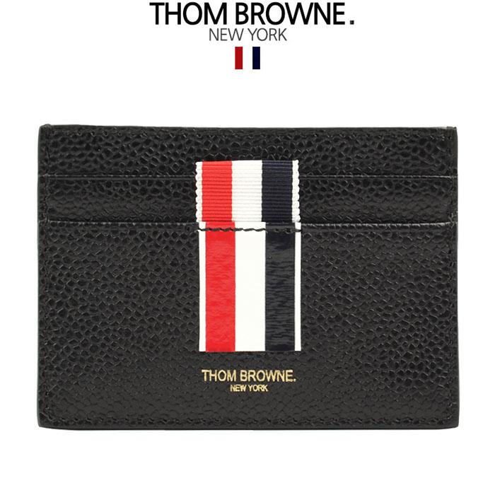 (세일상품)톰브라운 카드지갑 MAW100A 00198 001