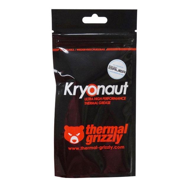 Thermal Grizzly Kryonaut 1g/그리즐리 곰써멀/서멀구리스, 단일상품