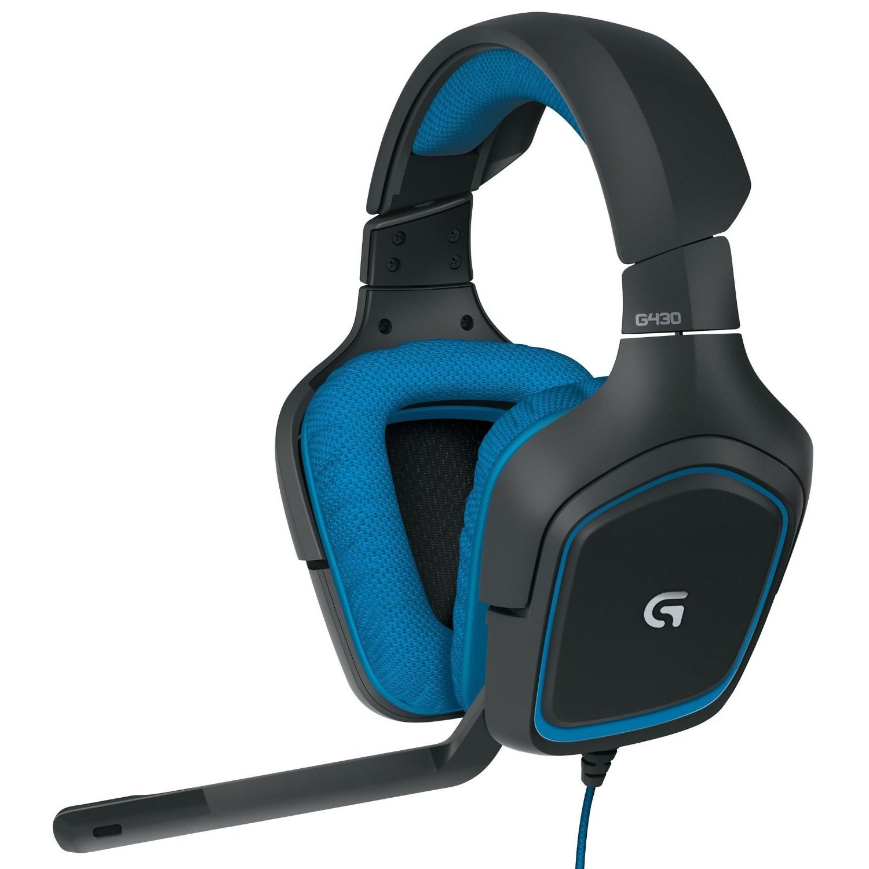 로지텍 G430 게이밍 헤드셋 / 박스새상품