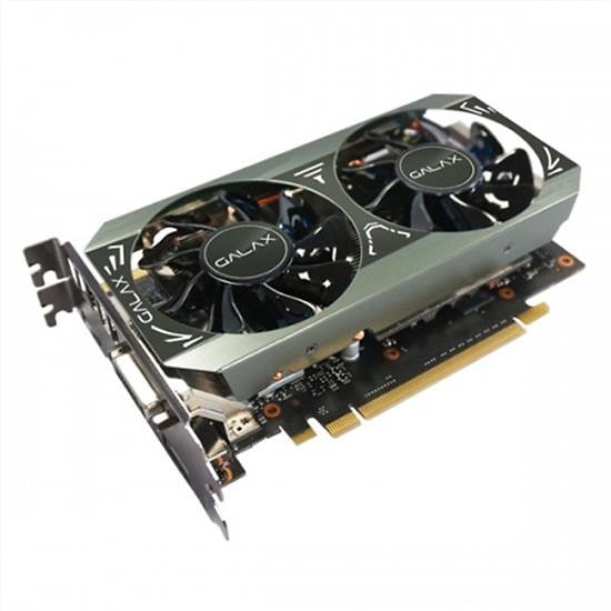 GALAXY GeForce GTX960 OC D5 2GB 105P 그래픽카드, 단품