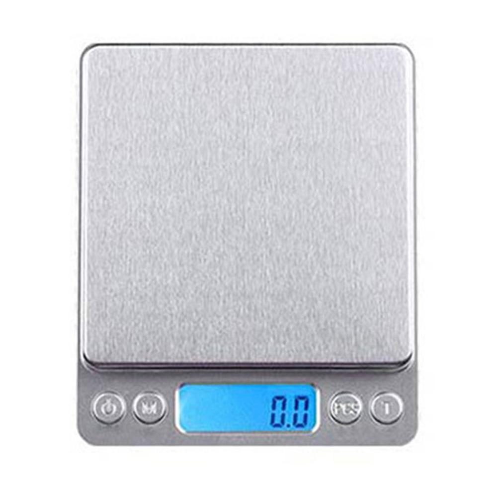 슈와츠코리아 0.1g 측정가능 주방 전자저울, 최대용량 1kg