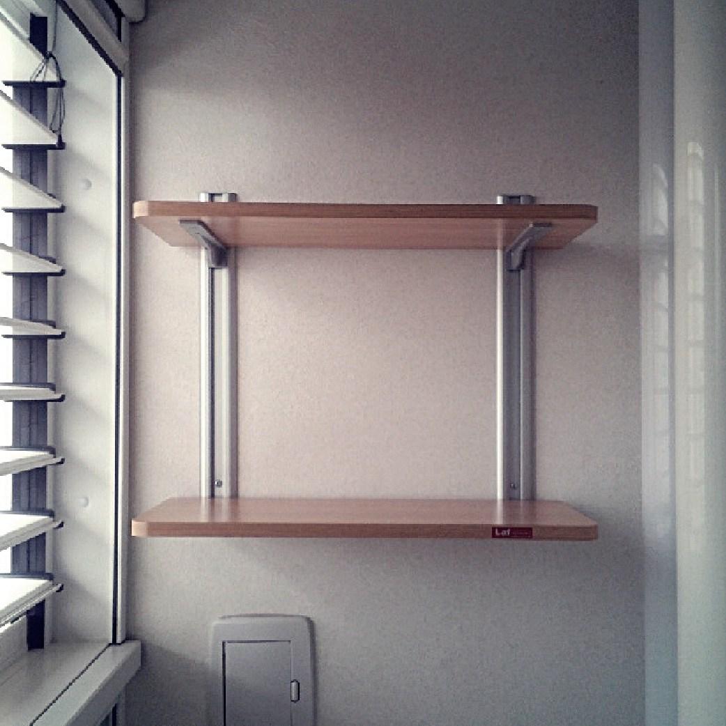 공간채움 [설치비현장결제] 시스템 수납정리 베란다 세탁실 선반, 설치비현장결제 RS260