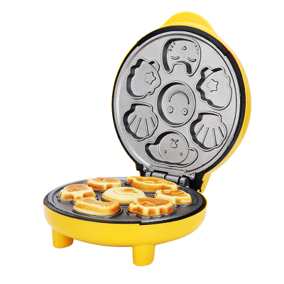 가정용 와플 기계 케이크 와플메이커 효리네민박, 단품