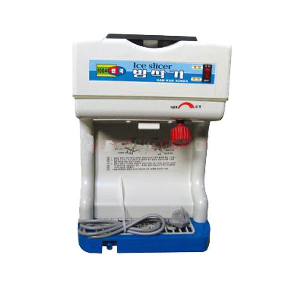 한국 빙삭기 HK-1004