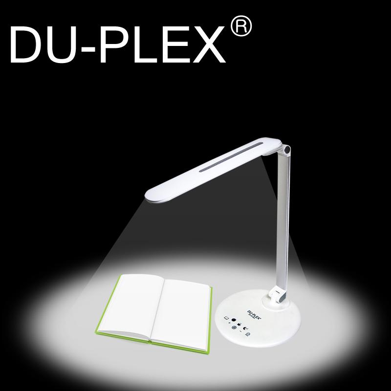 듀플렉스 LED스탠드 DP-910LS 밝기조절기능 스탠드 조명 책상